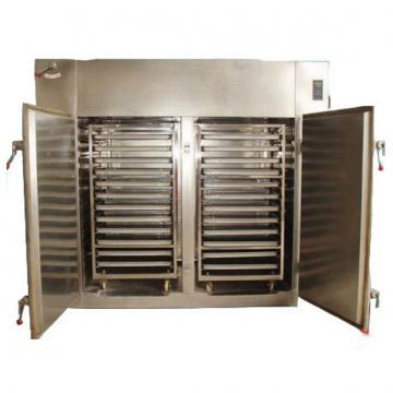 industrial Tunnel Microwave Food Grain Nuts Fruit Vegetable Dryer Roasting Drying Curing Sterilizing Machine