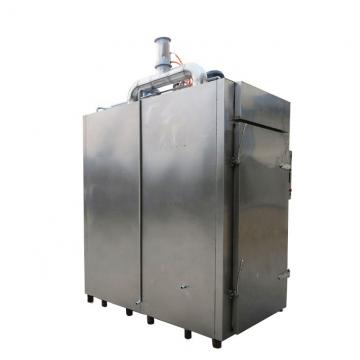 Industrial Chicken Smoking Machine Electric Meat Smoker