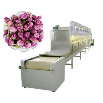 High Voltage Ceramic Capacitor Flexible Customized Made Conveyor Dryer Machine