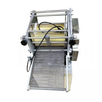 Automatic and Crispy Tortilla Corn Chips Machine for Sale with Factory Price