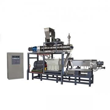 Corn Tortilla Chips Doritos Making Machinery