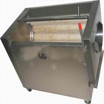 High Output Industrial Vegetable/Potato Peeler with Low Damage Rate