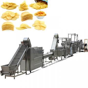 Semi-Automatic Potato Chips Machine Fresh Home Potato Chips Machine