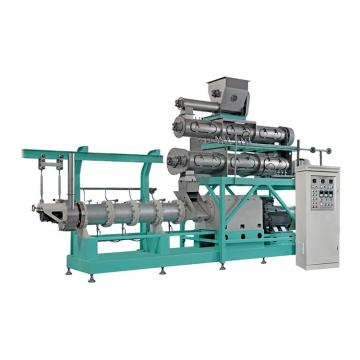 Core Filling Snacks Equipment Machine Center Filled Core Filling Puff Snacks Food Extruder