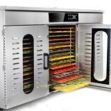 Commercial Type Food Fruit Heat Pump Dryer/Dehydrator Machine
