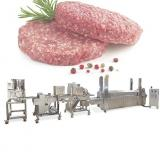 Automatic Hamburger Production Line